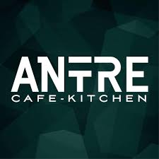 Antre Cafe - Kitchen
