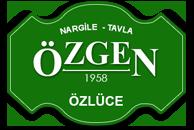 Özgen Cafe 1958